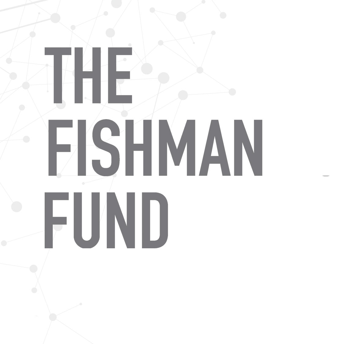 fishman fund logo
