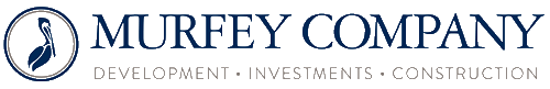 Murfey Construction logo