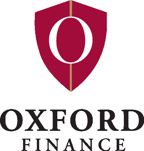 Oxford Finance logo
