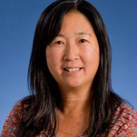 Pamela Ohashi, Ph.D., headshot