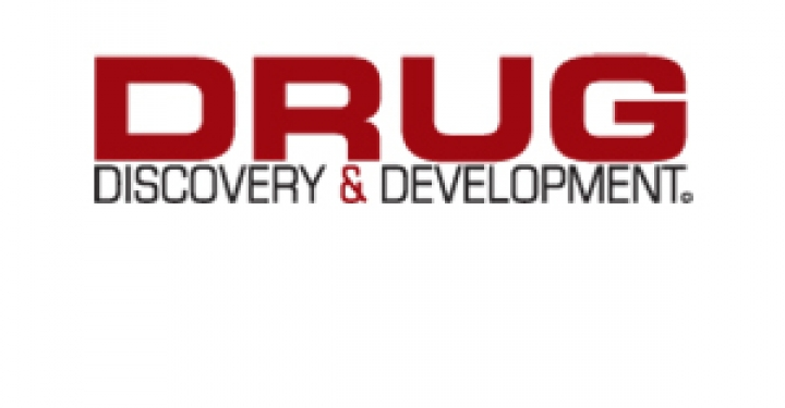 Drug Discovery & Development magazine logo