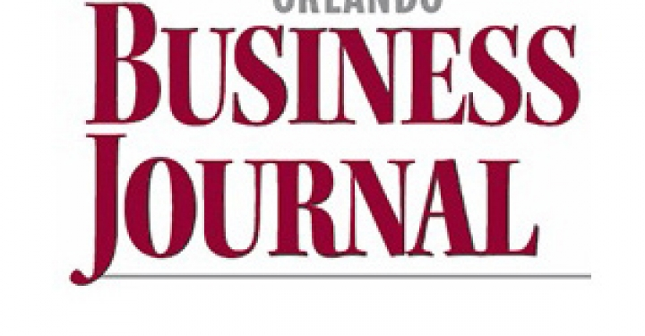 Orlando Business Journal logo