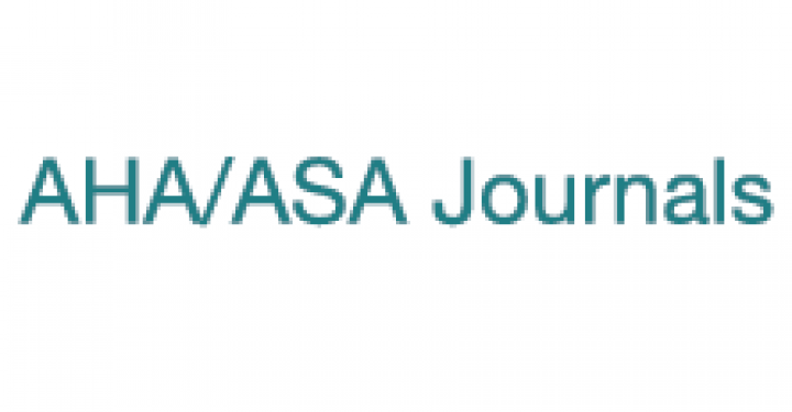 AHA/ASA Journals Logo