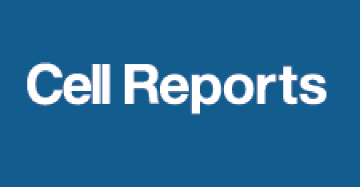 Cell Reports logo
