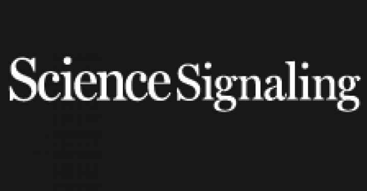 Science Signaling Logo