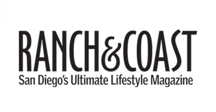 Ranch & Coast logo
