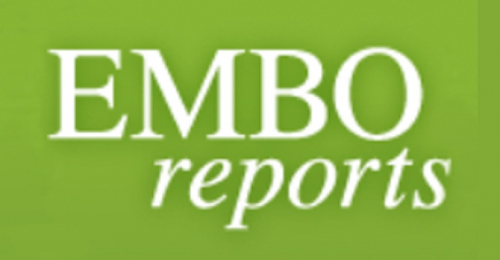 embo reports logo