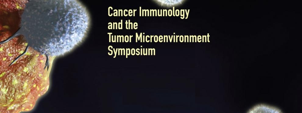 Cancer Immunology Symposium