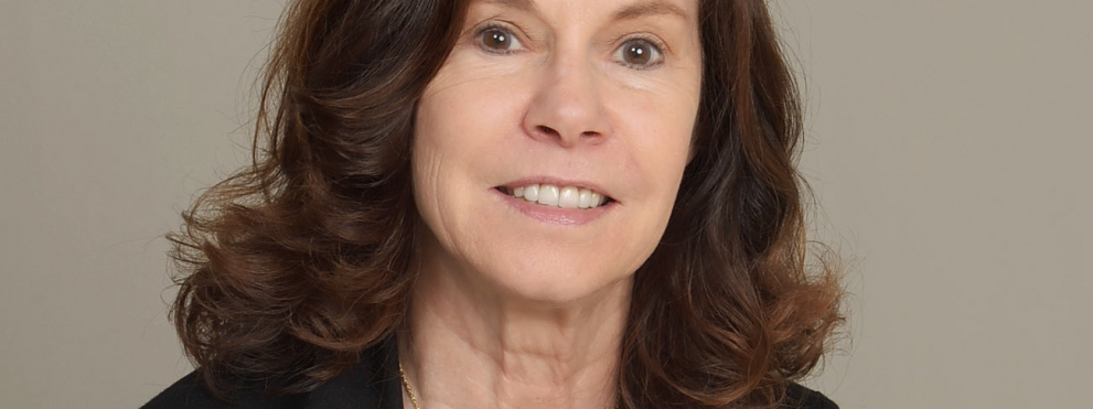Linda Bradley, Ph.D.