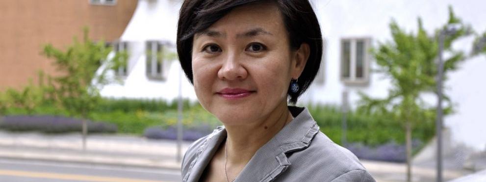 Li-Huei Tsai, Ph.D. headshot