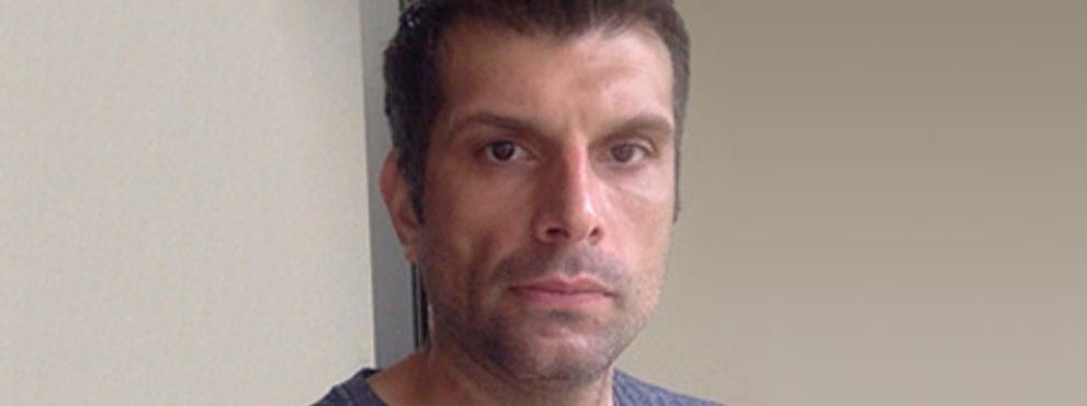 Ivan Topisirovic, M.D., Ph.D. headshot