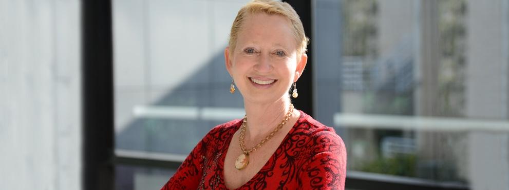 Ruth Claire Black, Ed.D., J.D. profile photo