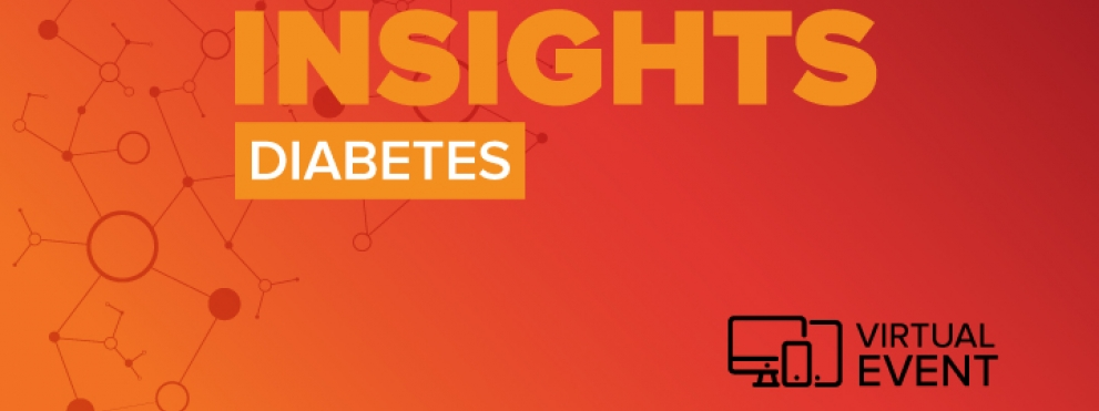 Insights: Diabetes web graphic
