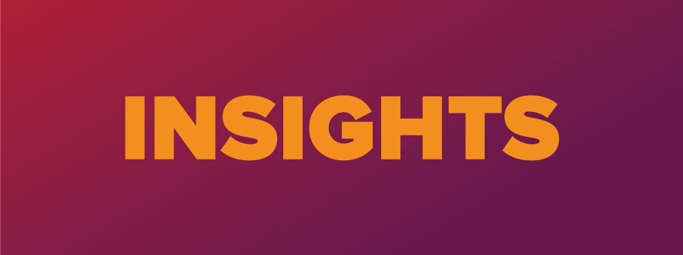 insights graphic