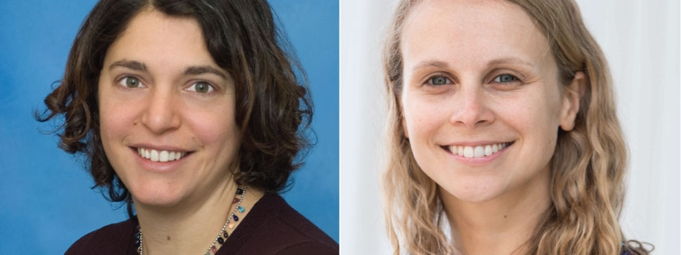 Microenvironment Treatment Resistance, Marina Pasca di Magliano, Ph.D., and Madeleine Oudin., Ph.D.