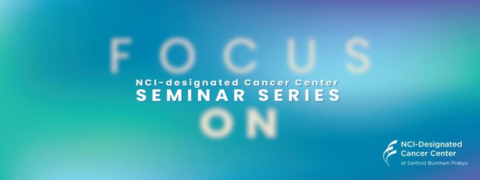 Focus On Seminar Series web graphic