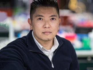 Duc Dong, Ph.D., headshot