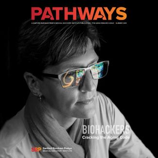 Pathways Summer 2018 cover