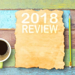 Sanford Burnham Prebys 2018 Year in Review