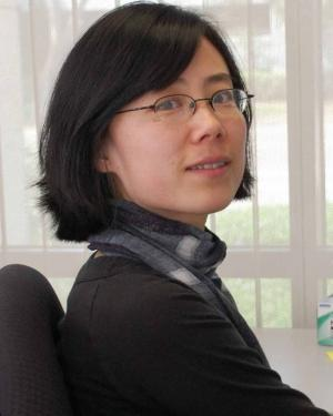 Crystal Zhao profile photo